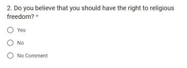 Khafz survey Q2