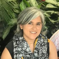 Zehra Patwa
